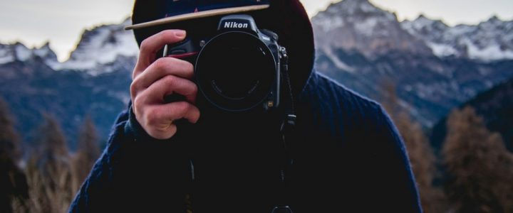 Nikon D7500 om schitterende mensen mee te fotograferen