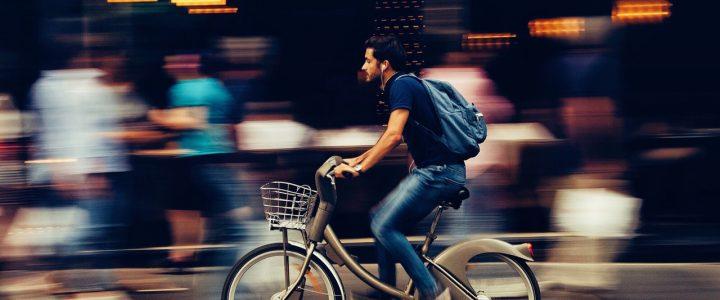 De e-bike wordt alsmaar populairder