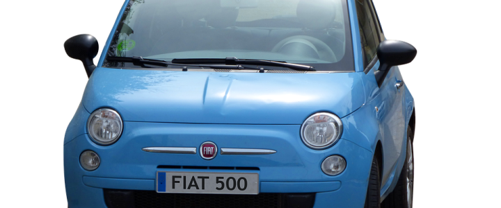 Fiat 500 private lease: een schitterende auto